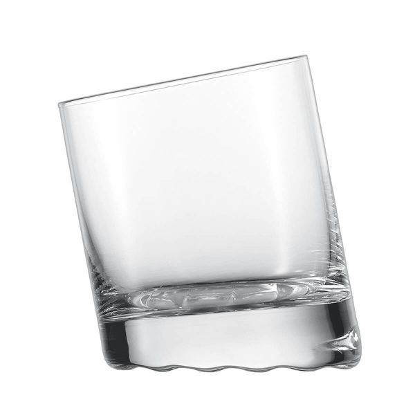 10 GRADOS Vaso inclinado 10° whisky 60 ron