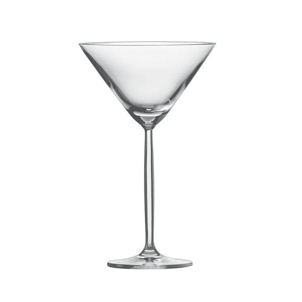 copa martini serie diva para cocteleria