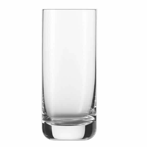 Conv vaso bebida larga
