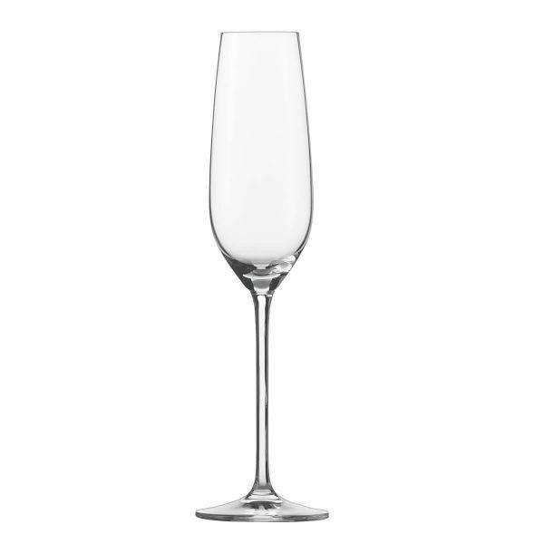 FORTISSIMO Flauta Champaña con punto efervescencia 7