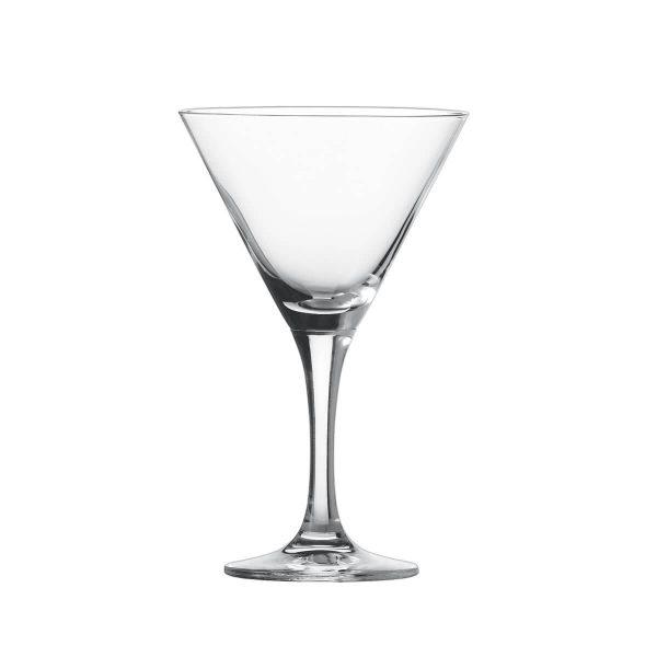 copa martini serie mondial para cocteles
