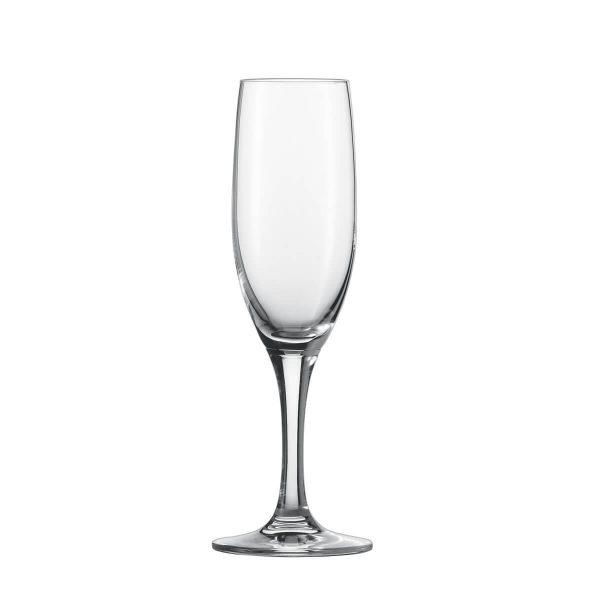 copa champana flauta cristal