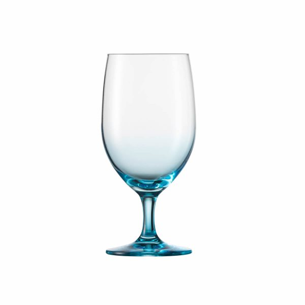 vendemos copas para agua en azul regalos