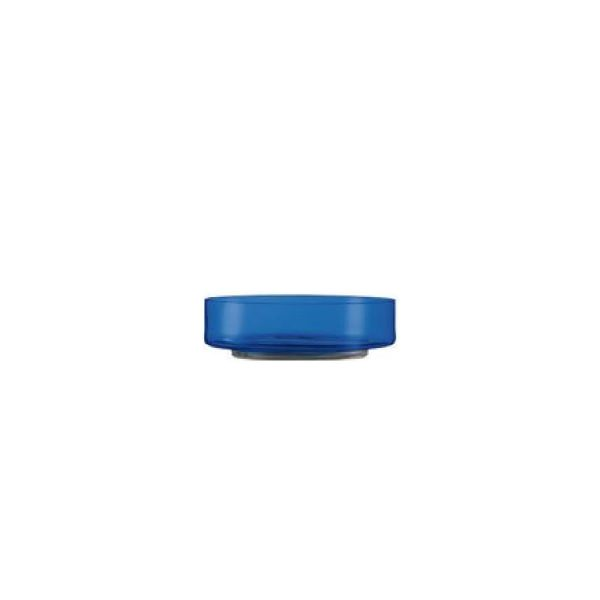 Centro de mesa azul cobalto JOYCE 300mm